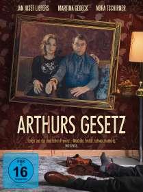 Arthurs Gesetz (Gesamtausgabe), 2 DVDs