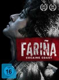 Jorge Torregrossa: Fariña - Cocaine Coast, DVD