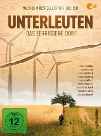 Matti Geschonneck: Unterleuten - Das zerrissene Dorf, DVD