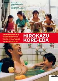 Hirokazu Kore-eda - Box (OmU), 5 DVDs