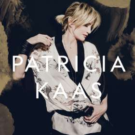 Patricia Kaas: Patricia Kaas (Deluxe-Edition), 2 CDs