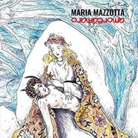Maria Mazzotta: Amoreamaro, CD