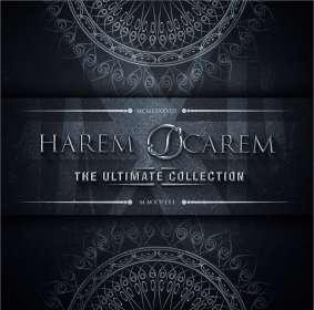 Harem Scarem: The Ultimate Collection (Box Set), 14 CDs
