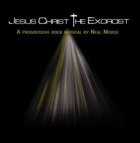 Neal Morse: Jesus Christ The Exorcist, 2 CDs