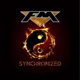 FM (GB): Synchronized, CD