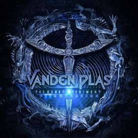 Vanden Plas: The Ghost Xperiment - Illumination, CD