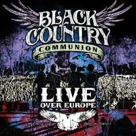 Black Country Communion, Diverse