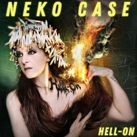 Neko Case: Hell-On, CD