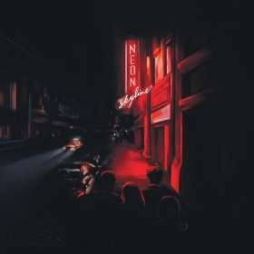 Andy Shauf: The Neon Skyline, CD