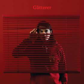 Glitterer: Looking Through The Shades, CD
