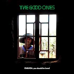 The Good Ones: Rwanda, You Should Be Loved, CD