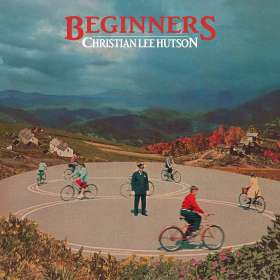 Christian Lee Hutson: Beginners, CD