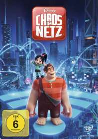 Chaos im Netz, DVD
