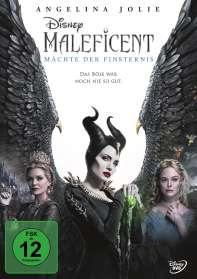 Joachim Ronning: Maleficent 2: Mächte der Finsternis, DVD