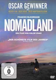Chloé Zhao: Nomadland, DVD