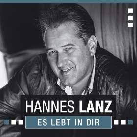 Hannes Lanz: Es lebt in dir, CD
