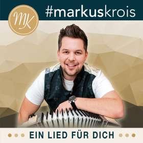 Markus Krois: Ein Lied für dich, CD