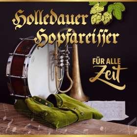 Holledauer Hopfareißer: Für alle Zeit (Instrumental), CD