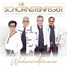Die Schornsteinfeger: Wochenendträumer, CD
