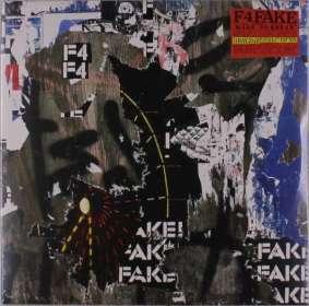Made To Break: F4 Fake, CD