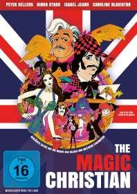 The Magic Christian, DVD