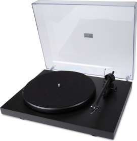 Plattenspieler - Debut Carbon DC Piano OM 10, Technik