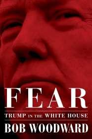 Bob Woodward: Fear, Buch