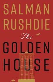 Salman Rushdie: The Golden House, Buch