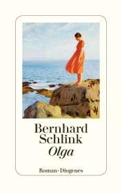 Bernhard Schlink: Olga, Buch