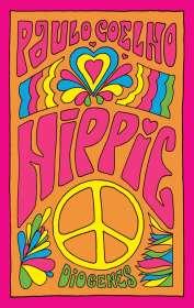 Paulo Coelho: Hippie, Buch