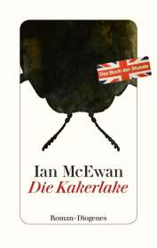 Ian McEwan: Die Kakerlake, Buch
