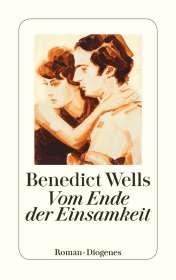 Benedict Wells: Vom Ende der Einsamkeit, Buch