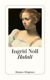 Ingrid Noll: Halali, Buch