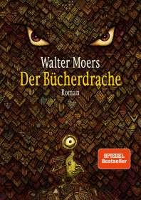 Walter Moers: Der Bücherdrache, Buch