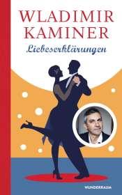 Wladimir Kaminer: Liebeserklärungen, Buch
