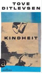 Tove Ditlevsen: Kindheit, Buch