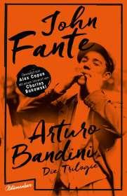 John Fante: Arturo Bandini, Buch