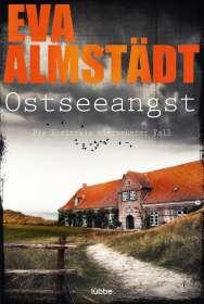 Eva Almstädt: Ostseeangst, Buch