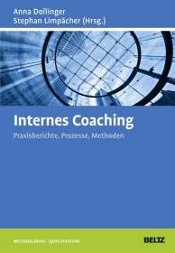 Internes Coaching, Buch