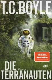 Tom Coraghessan Boyle: Die Terranauten, Buch