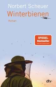 Norbert Scheuer: Winterbienen, Buch