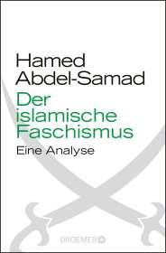 Hamed Abdel-Samad: Der islamische Faschismus, Buch
