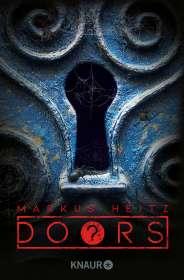 Markus Heitz: DOORS ? - Kolonie, Buch