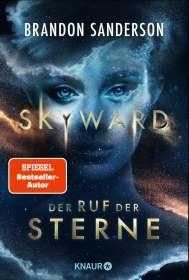Brandon Sanderson: Skyward - Der Ruf der Sterne, Buch