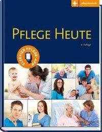 Pflege Heute, Buch
