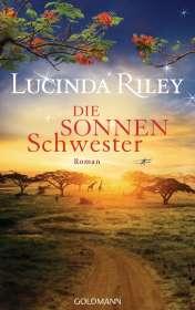 Lucinda Riley: Die Sonnenschwester, Buch