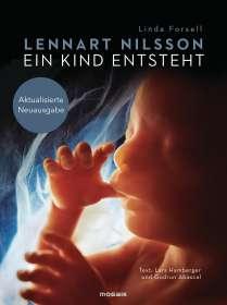 Lennart Nilsson: Ein Kind entsteht, Buch