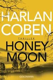 Harlan Coben: Honeymoon, Buch