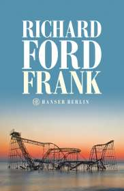 Richard Ford: Frank, Buch