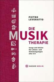 Pietro Leveratto: Die Musiktherapie, Buch
